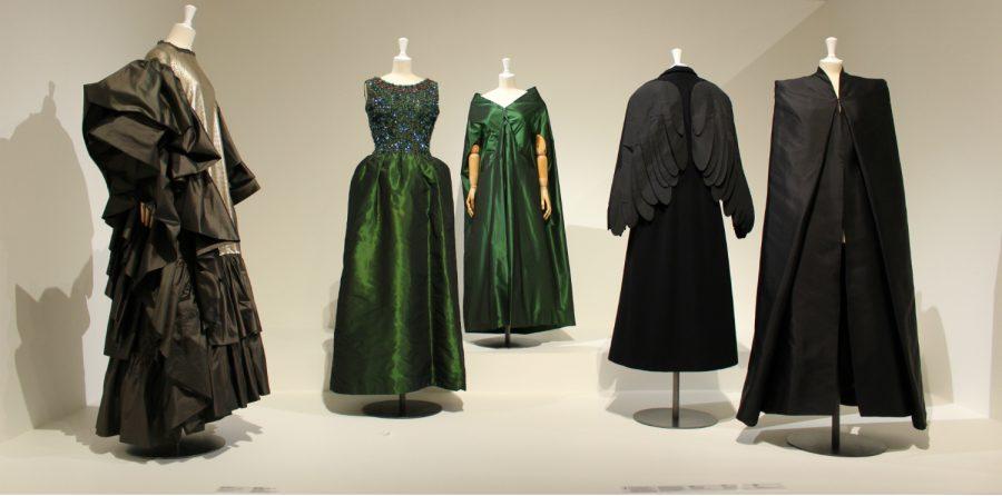 Balencia couturier